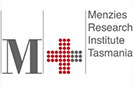 Menzies Research Institute Tasmania Logo